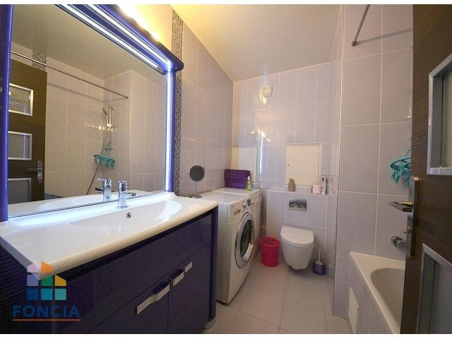 Rental apartment Puteaux 3500€ CC - Picture 3