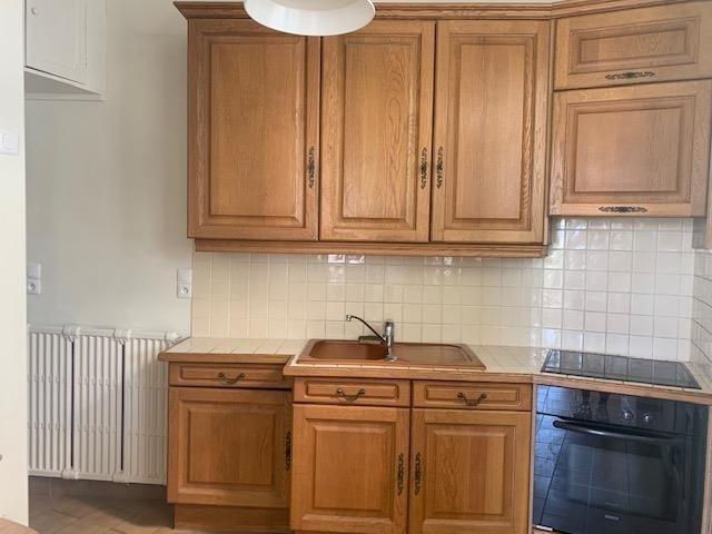 Rental house / villa Chartrettes 850€ CC - Picture 4