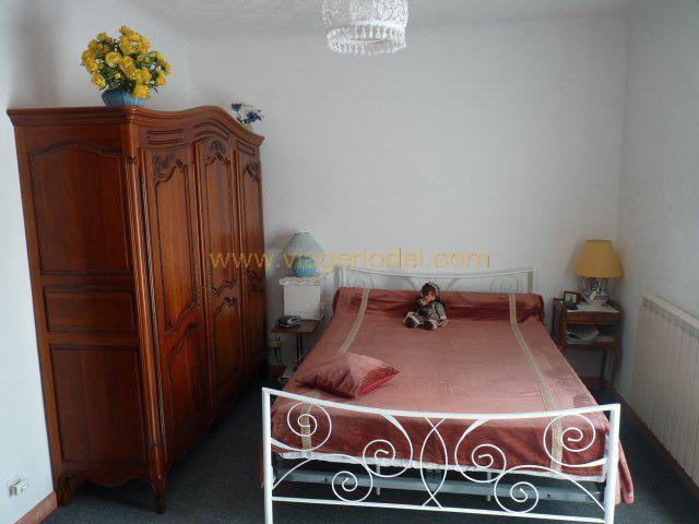 Vendita nell' vitalizio di vita casa Mimet 110000€ - Fotografia 9