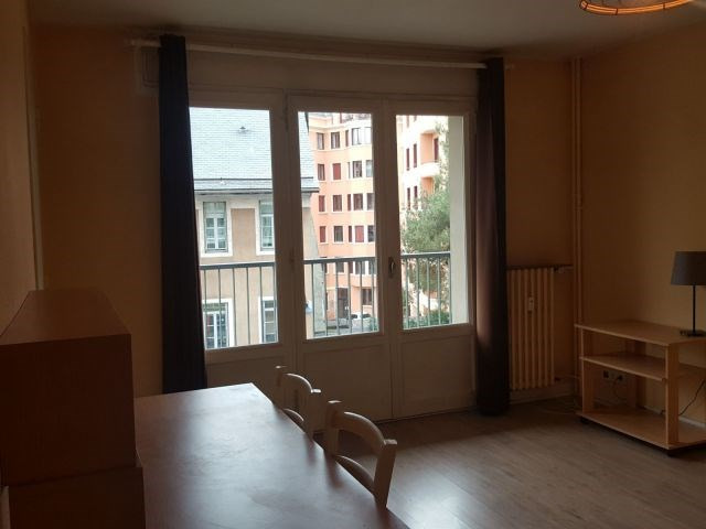 Location appartement Chambéry 560€ CC - Photo 4