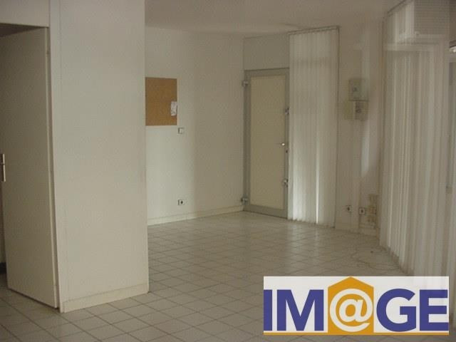 Rental office St martin 650€ HT/HC - Picture 1