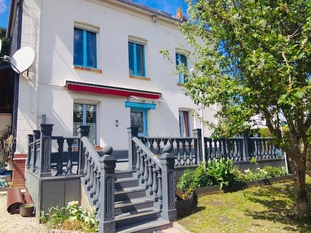 Vente maison / villa Maromme 239000€ - Photo 4