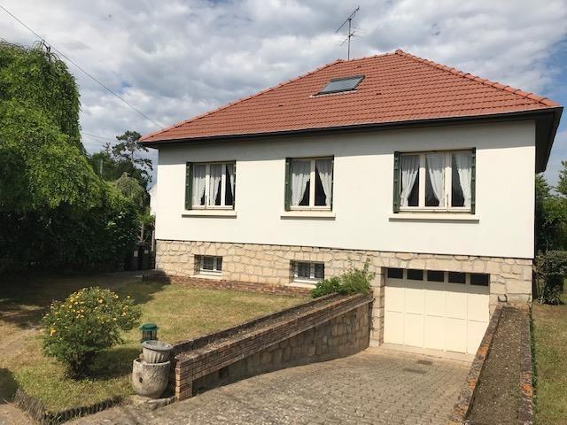 Vente maison / villa Trilport 301000€ - Photo 3