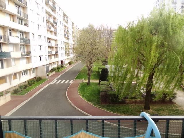 Vente appartement Ivry sur seine 295000€ - Photo 1