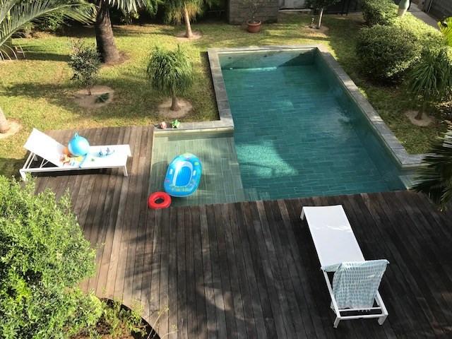 Rental house / villa Saint gilles les bains 3764€ CC - Picture 2