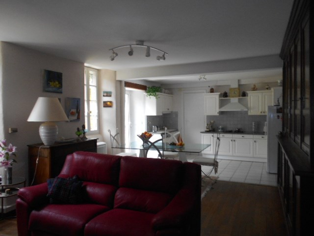 Investment property house / villa Accous 376200€ - Picture 4