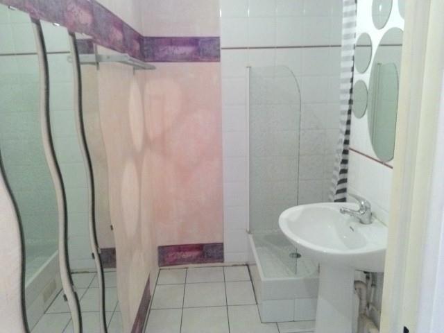 Vente appartement Venissieux 120000€ - Photo 4