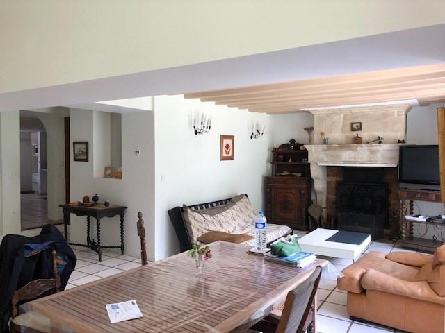 Sale house / villa Crécy-la-chapelle 398000€ - Picture 5