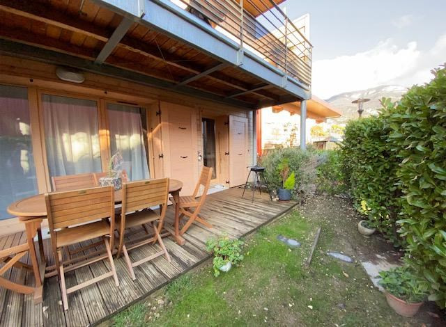 Sale apartment Chambery 235000€ - Picture 1