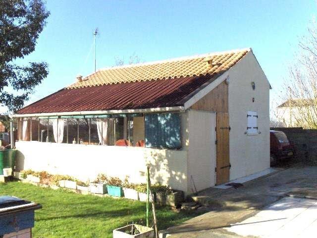 Vente maison / villa Bords 85500€ - Photo 2