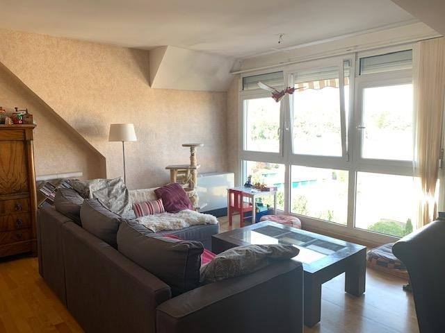 Rental apartment Melun 960€ CC - Picture 1