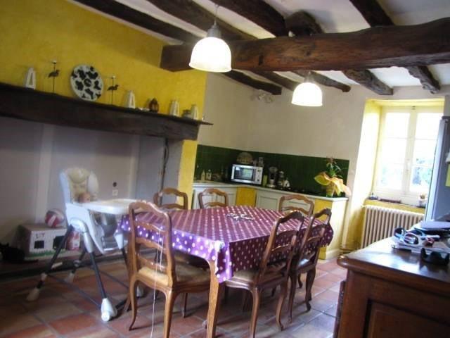 Sale house / villa Cuq les vielmur 281000€ - Picture 5