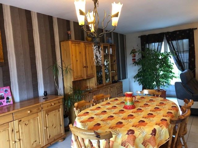 Vente maison / villa Mezidon canon 181000€ - Photo 7