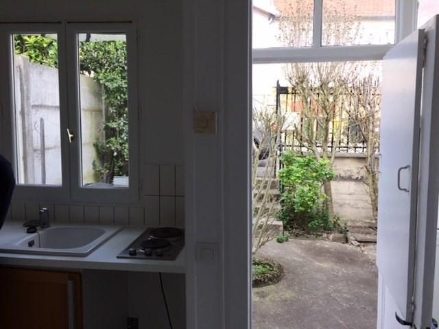 Vente maison / villa Bonneuil sur marne 165000€ - Photo 3
