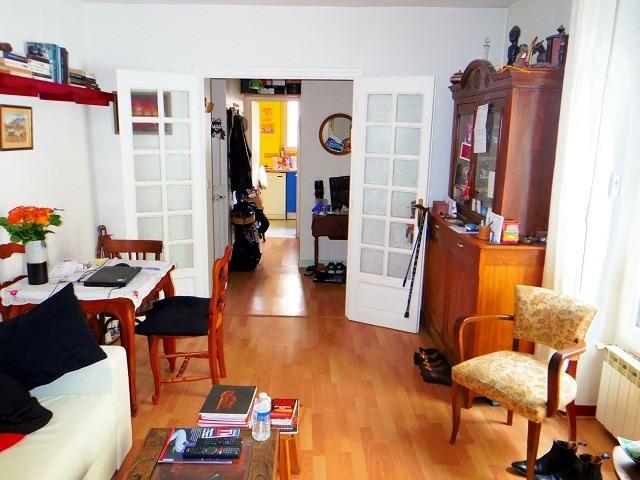 Vente appartement Vincennes 413000€ - Photo 1