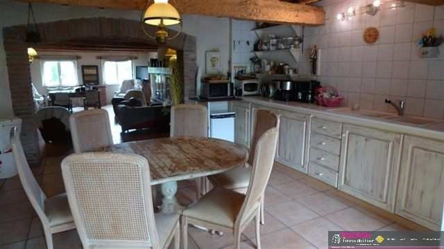 Deluxe sale house / villa Saint orens de gameville 15 mn 1 199 000€ - Picture 5