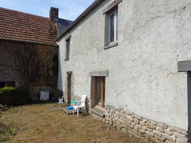 Verkoop  huis Montmartin en graignes 96800€ - Foto 4