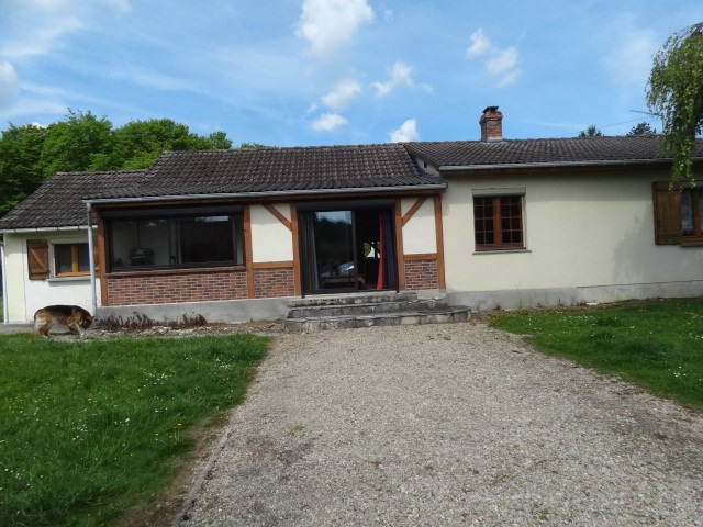 Vente maison / villa Nogent sur vernisson 127 800€ - Photo 9