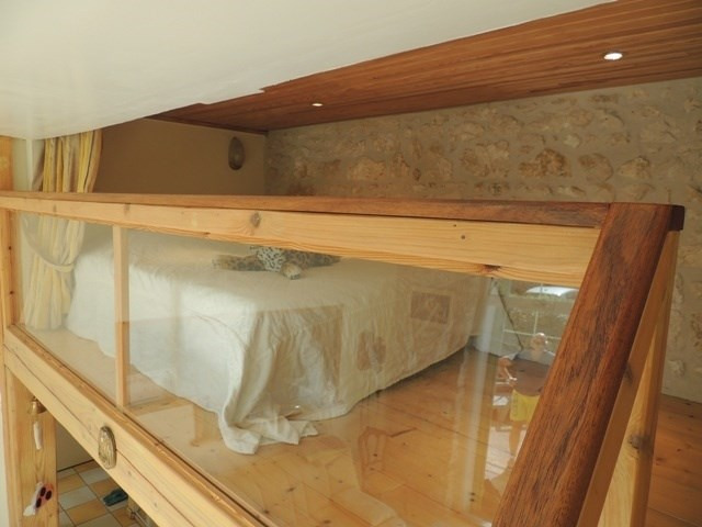 Vacation rental apartment Saint palais sur mer 390€ - Picture 15