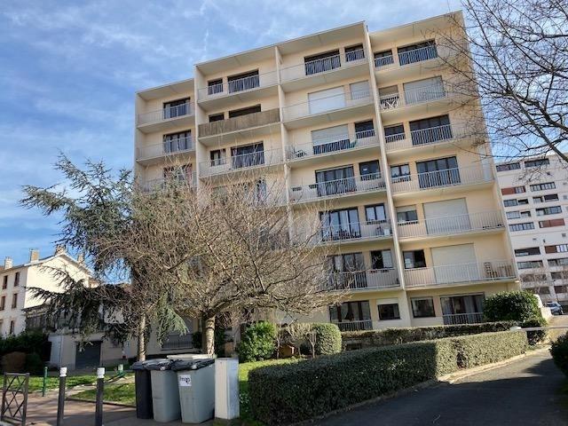Vente appartement Fresnes 163000€ - Photo 1