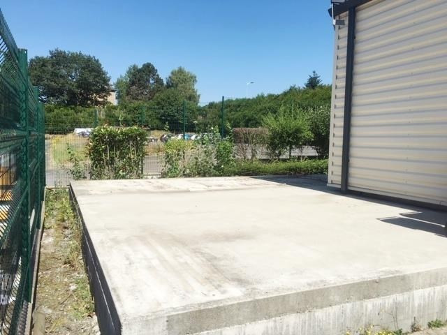 Location local commercial Fougeres 1100€ HT/HC - Photo 6