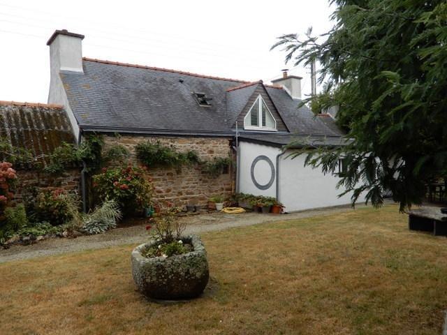 Sale house / villa Plougasnou 232000€ - Picture 2