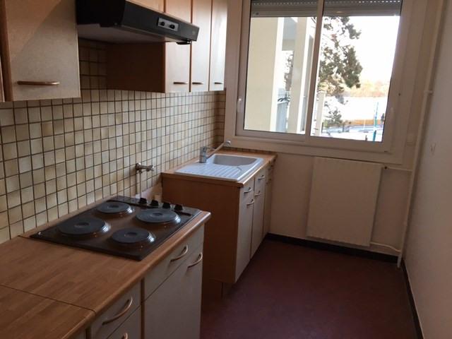 Rental apartment Sartrouville 700€ CC - Picture 6