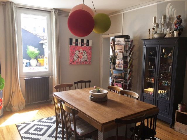 Revenda apartamento Albi 299000€ - Fotografia 8