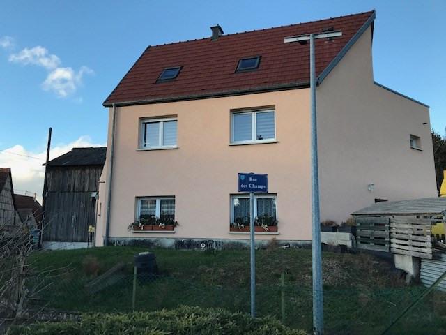 Sale loft/workshop/open plan Ittenheim 298000€ - Picture 1