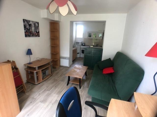 Vente appartement Caen 71500€ - Photo 3
