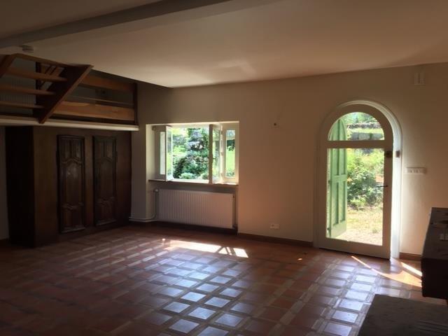 Rental house / villa Culoz 730€ CC - Picture 4