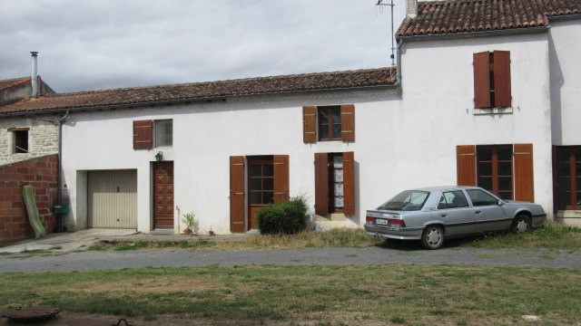 Sale house / villa Saint-pardoult 101 250€ - Picture 1