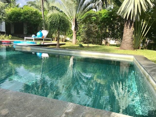 Rental house / villa Saint gilles les bains 3764€ CC - Picture 5