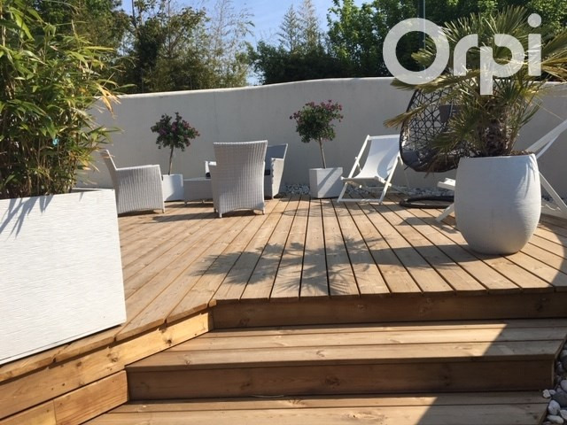 Vente maison / villa La tremblade 475000€ - Photo 1