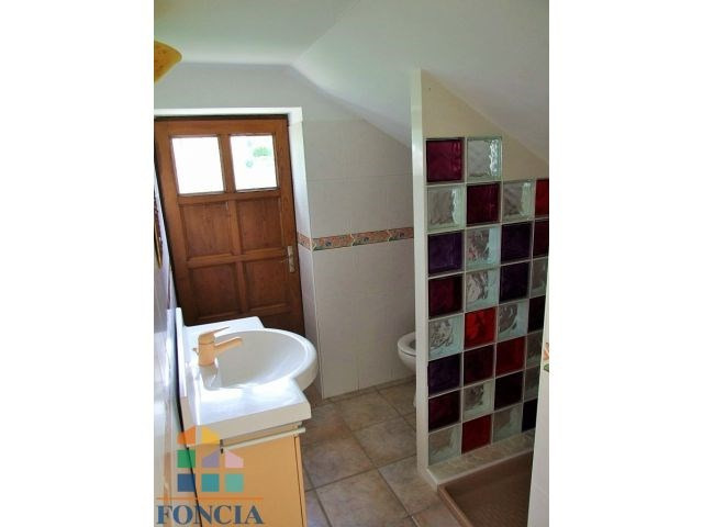 Vente maison / villa Vergt 265000€ - Photo 9