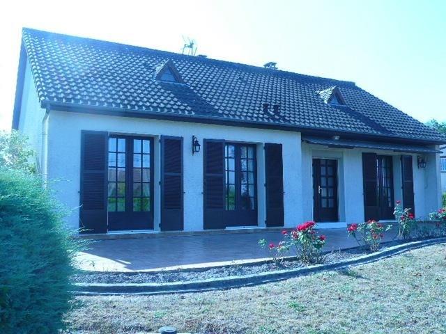 Sale house / villa Aubigny sur nere 167000€ - Picture 2