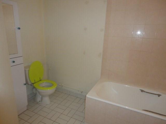 Rental apartment Bures sur yvette 646€ CC - Picture 9