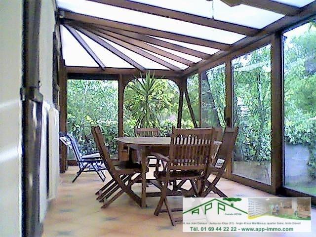 Vente maison / villa Juvisy sur orge 420000€ - Photo 4