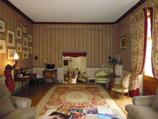 Deluxe sale apartment Ranville 850000€ - Picture 5