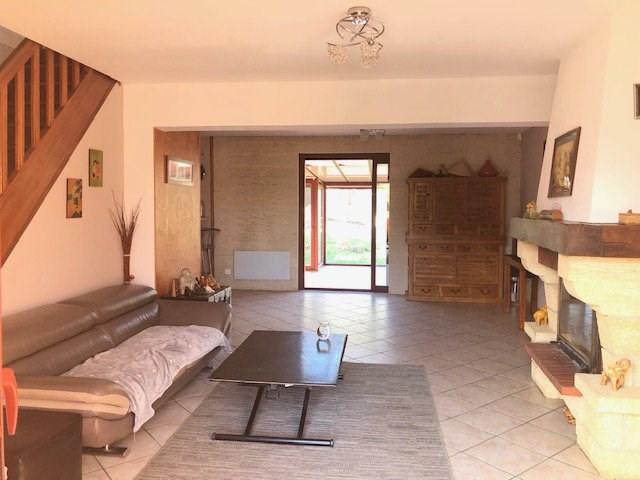 Venta  casa La ville du bois 384800€ - Fotografía 2