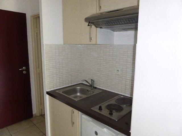 Vente appartement St denis 56600€ - Photo 3