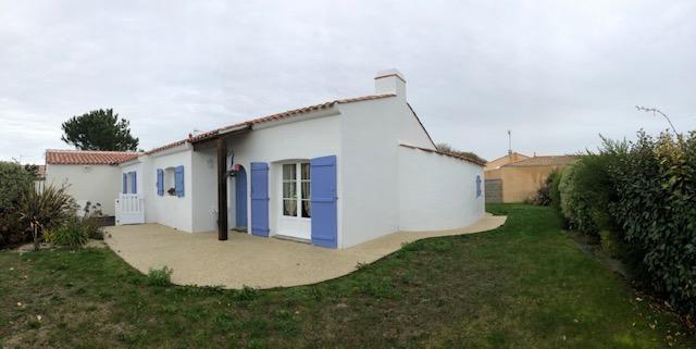 Sale house / villa Talmont st hilaire 399000€ - Picture 3
