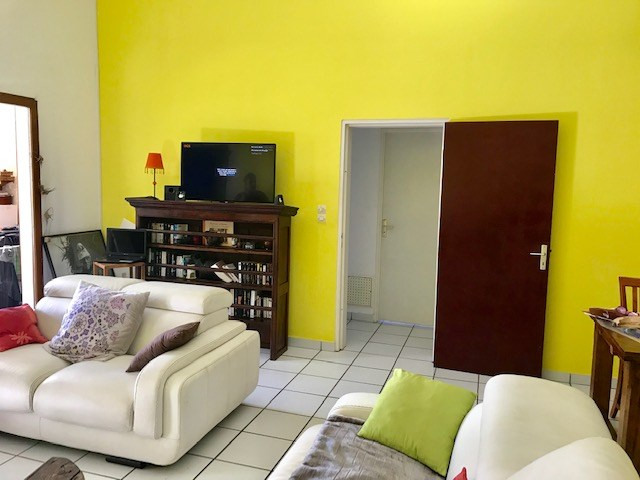 Venta  casa Les avirons 325000€ - Fotografía 3