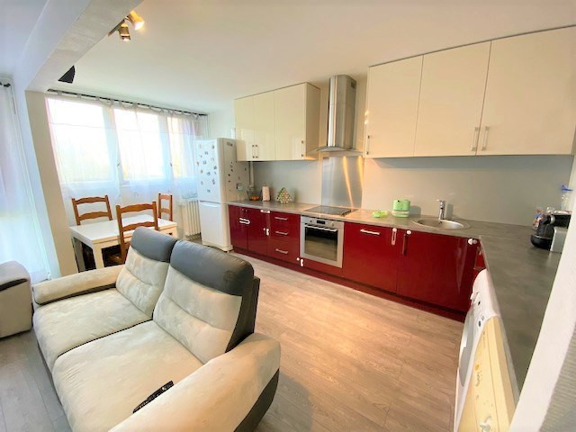 Vente appartement Bezons 236 250€ - Photo 3