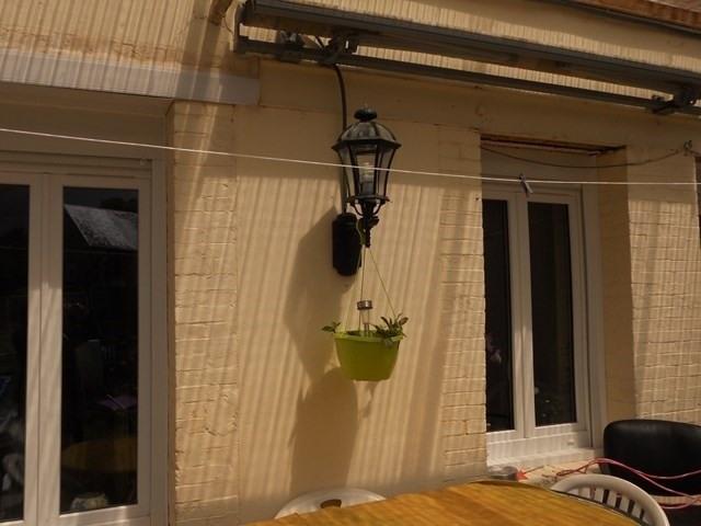 Sale house / villa Soumont st quentin 129000€ - Picture 1