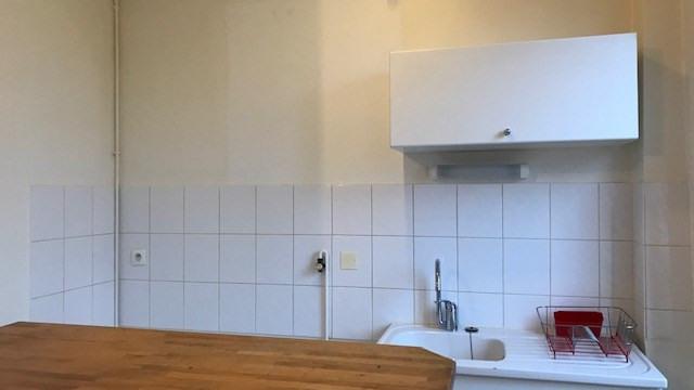 Affitto appartamento Paris 18ème 1238€ CC - Fotografia 4