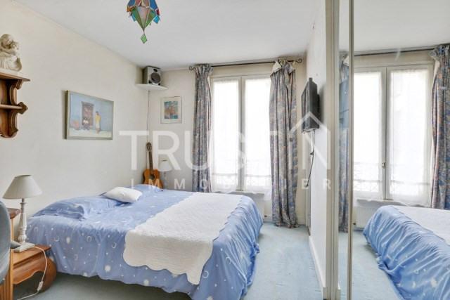 Vente appartement Paris 15ème 1036000€ - Photo 8