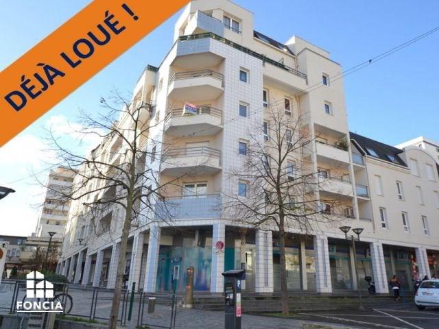 Location appartement Suresnes 1300€ CC - Photo 1
