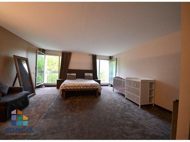 Rental apartment Puteaux 3500€ CC - Picture 5