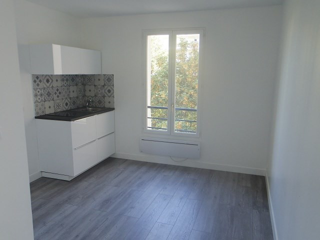 Vente appartement Vincennes 245 000€ - Photo 1